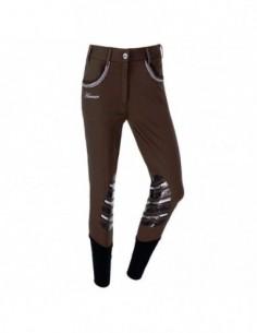 Pantalon BEAUTY femme -...