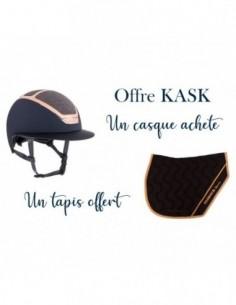 OFFRE KASK - UN CASQUE...