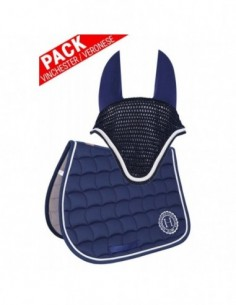 Pack HARCOUR tapis Rider...