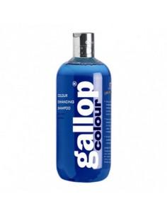 Shampoing Gallop couleur de...