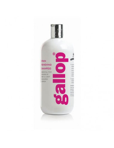 Shampoing Gallop blanc Carr & Day &...