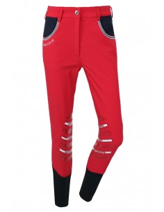 Pantalon Equitation Femme...