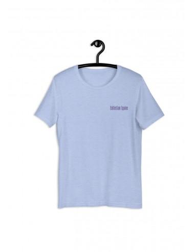 Tee-shirt Collection Équine