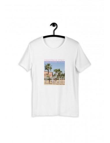 Tee-shirt Collection Équine...