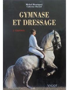 Gymnase et Dressage 2ème...