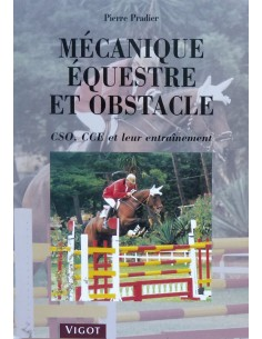 Mécanique Equestre et...