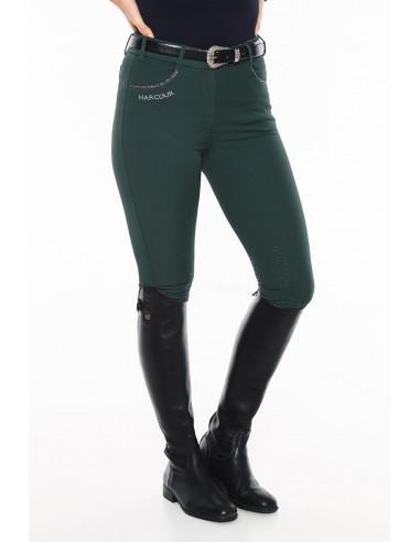 Pantalon Equitation Fix system grip...