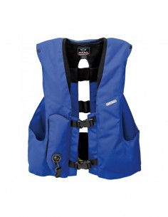 Gilet airbag Hit Air Complet