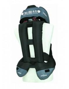 Gilet airbag léger Hit Air
