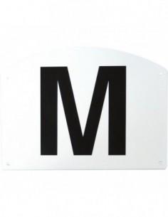 Tourillon 25 mm