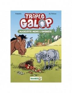 Triple Galop - Roman :...