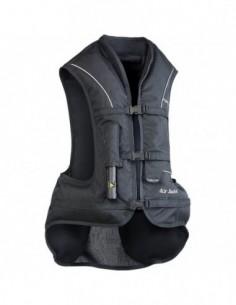 Gilet de protection airbag...